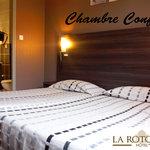 Hotel la Rotonde Foto
