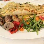 Bacalhau Assado