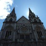 Igreja Sta. Teresinha