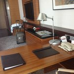Working table in your room