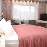 Komfort-Zimmer mit 30 m²