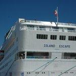 island escape stern