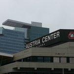 austria center - vienna