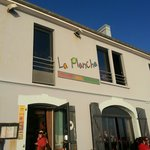 Bar Restaurant La Plancha
