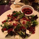 Cranberry Salad!