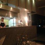 The kitchen - where the magic happens