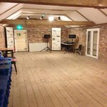 Function Room available for parties and conferences