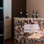 Wine from Priorat