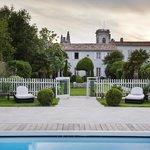 Garden Villa Clarisse