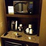 coin cafe micro ondes...:-(