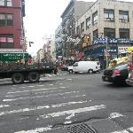 Photo of Little Italy taken with TripAdvisor City Guides