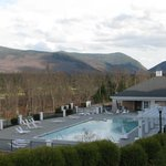 Outdoor pool (heated all year round)