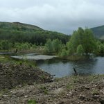 One of the new lochan's