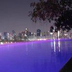 piscine aérienne