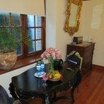 Suite Presidencial - Hotel Boutique El Consulado