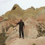 Tour with murat