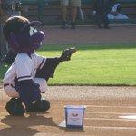 Watching The Louisville Bats At Slugger Field