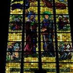 saint maurice - vetrata 5