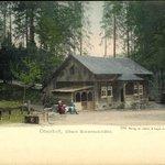 ObereSchweizerhütte - erbaut 1790
