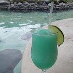Tropical Libation