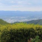 View direction Siesto Fiorentino / Florence