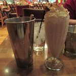 The Fat Boy Shake (no alcohol)