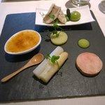 Photo de Restaurant de L'Ecluse 16