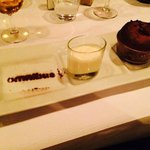 desserter chocolat fondant