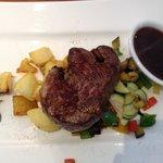 Nice Beef Steak