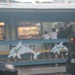 Racar Seafood - Las Croabas, Fajardo, PR