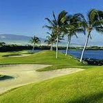 Francis I'i Brown golf course