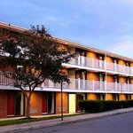 Photo de Bradford Inn & Suites