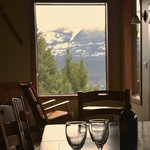 Photo de Cedar House Restaurant & Chalets