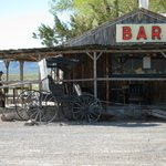 Little bar/gas station that saved me along the way