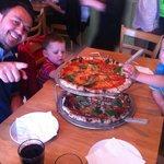 Amazing Pizza Pie!