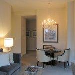 Executive City View Suite