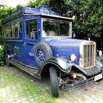 Old-Timer Bus