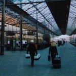 Ж/д вокзал  Хельсинки