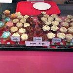 Cupcake Bakehouse