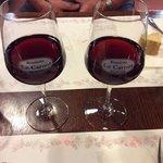 verre du vin