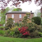 Rowallan House and garden