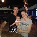 Juan, Tatiana and Elena Owners
