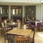 Outer Dining Room