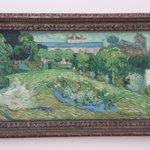 Van Gogh:il giardino di Daubigny