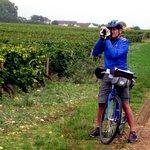 Lyle near Meursault