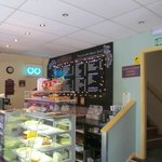 Torrs English Deli, Doncaster