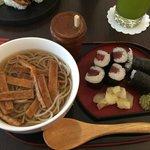 Photo de Sushi Isakaya