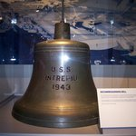 The Decommissioning Bell