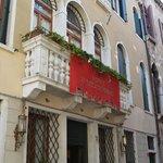 Hotel al Duca di Venezia exterior