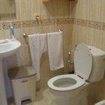 Nice bethroom